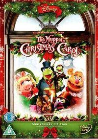 MuppetChristmasCarol2007UKDVD