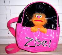 Romar international zoe backpack 1