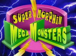 Supermorphinmegamonsters