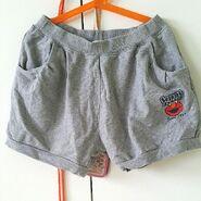 Bossini 2013 shorts elmo