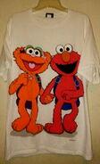 Changes zoe elmo t-shirt
