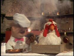Chickenbomb