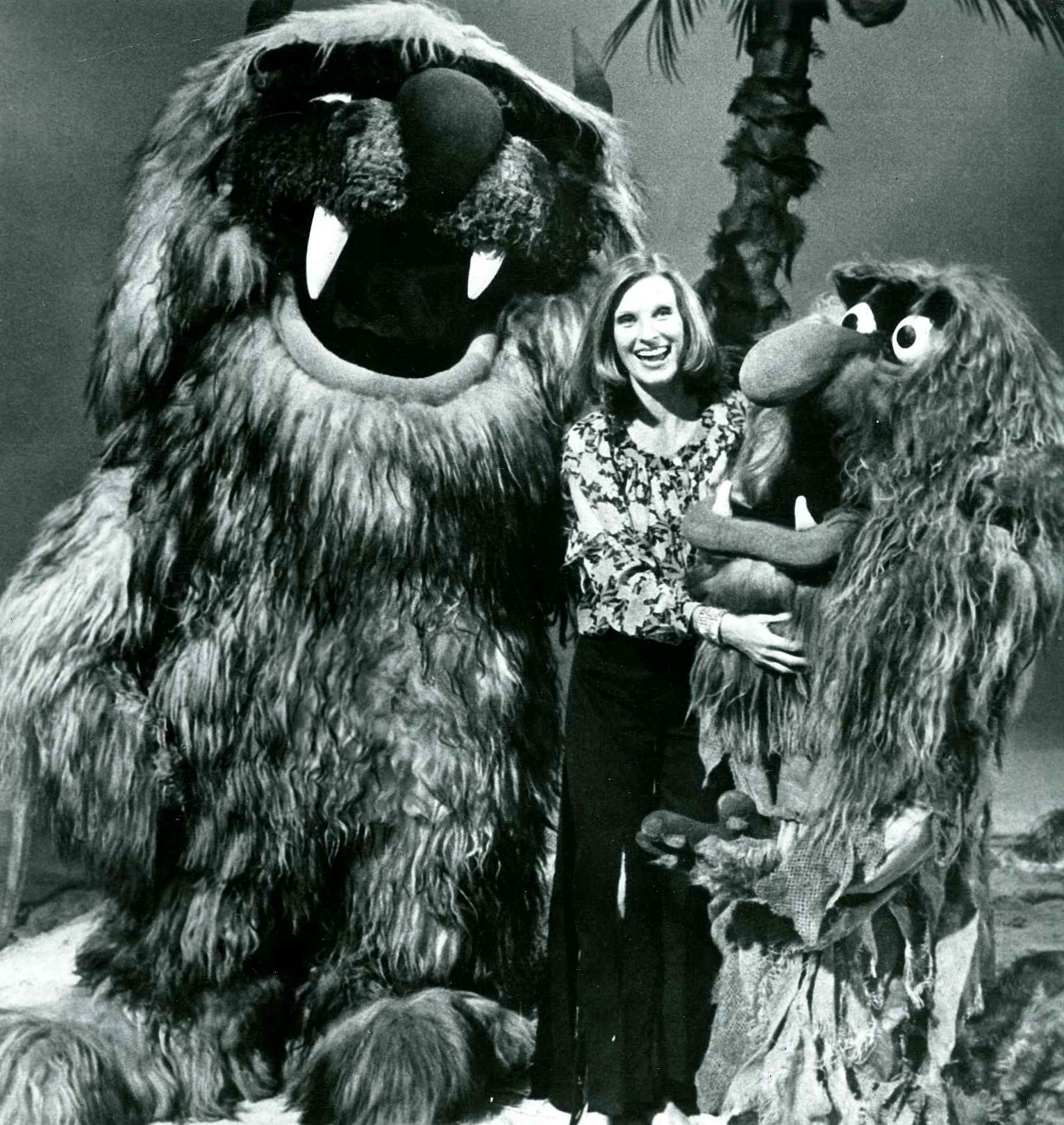 Cloris Leachman   Muppet Wiki   FANDOM powered by Wikia