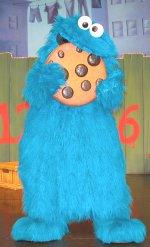 Cookie sesame place japan