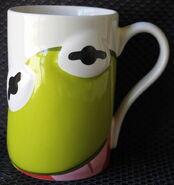 Disney store europe kermit mug 1