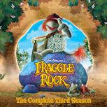 Fraggle Rock: Complete Third Season