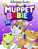 MuppetBabies-ColoringBook1