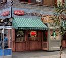 Pete's Luncheonette