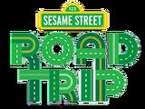 Sesame Street Road Trip