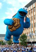 Sesame-cookie