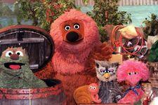 Sesamstrasse-MuppetCast-(1995)