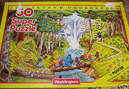 Waddingtons puzzle 1