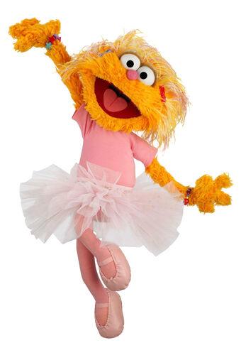 Zoe Muppet Wiki Fandom