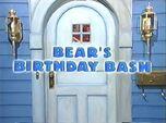Episode 212: Bear's Birthday Bash