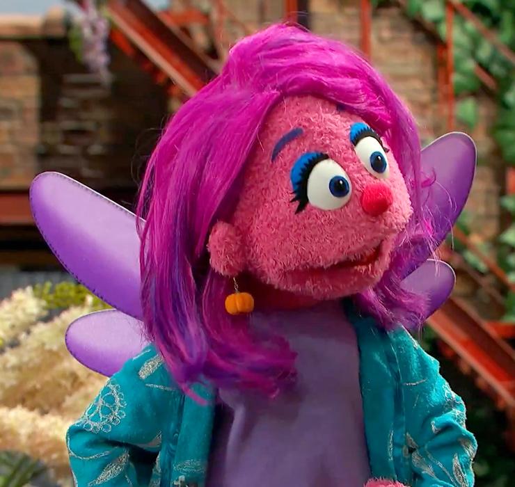 Maggie Cadabby | Muppet Wiki | FANDOM powered by Wikia