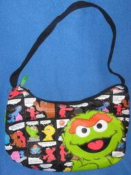 Accessory innovations handbag oscar 1