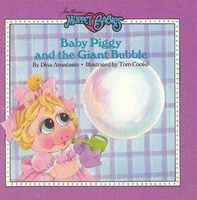 BabyPiggyAndtheGiantBubble
