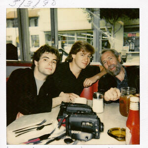 Dana Gould, Jordan Brady, Jim Henson - Handmade Video 5-3-90