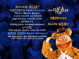 Fozzie profile uk dvd