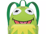 Muppet backpacks (Loungefly)