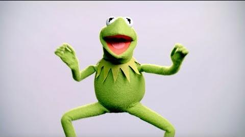 Kermit the Frog Springs to Action Muppet Thought of the Week by The Muppets