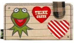 Kermit wallet