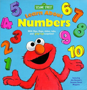 Learnaboutnumbers