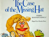 The Case of the Missing Hat