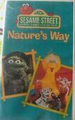 Natures way VHS doible