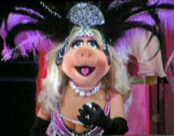 Piggy Cher