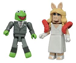 SDCC muppets minimates
