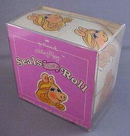 Seals box 2