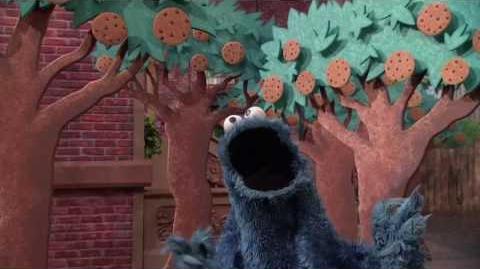 Sesame Street is on hoopla!