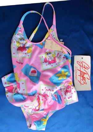 St tropez piggy swimwear