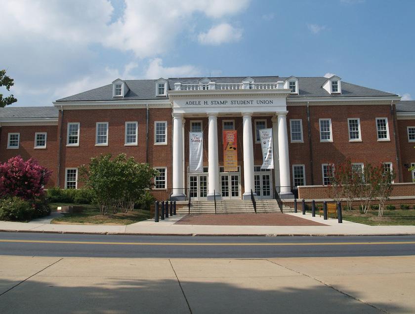 University of Maryland | Muppet Wiki | FANDOM powered by Wikia