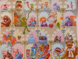 Muppet wallpaper (Vymura)