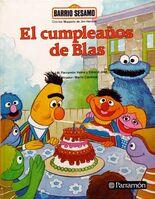El cumpleaños de Blas