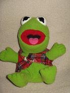 MacDonalds Muppet Babies (Kermit)