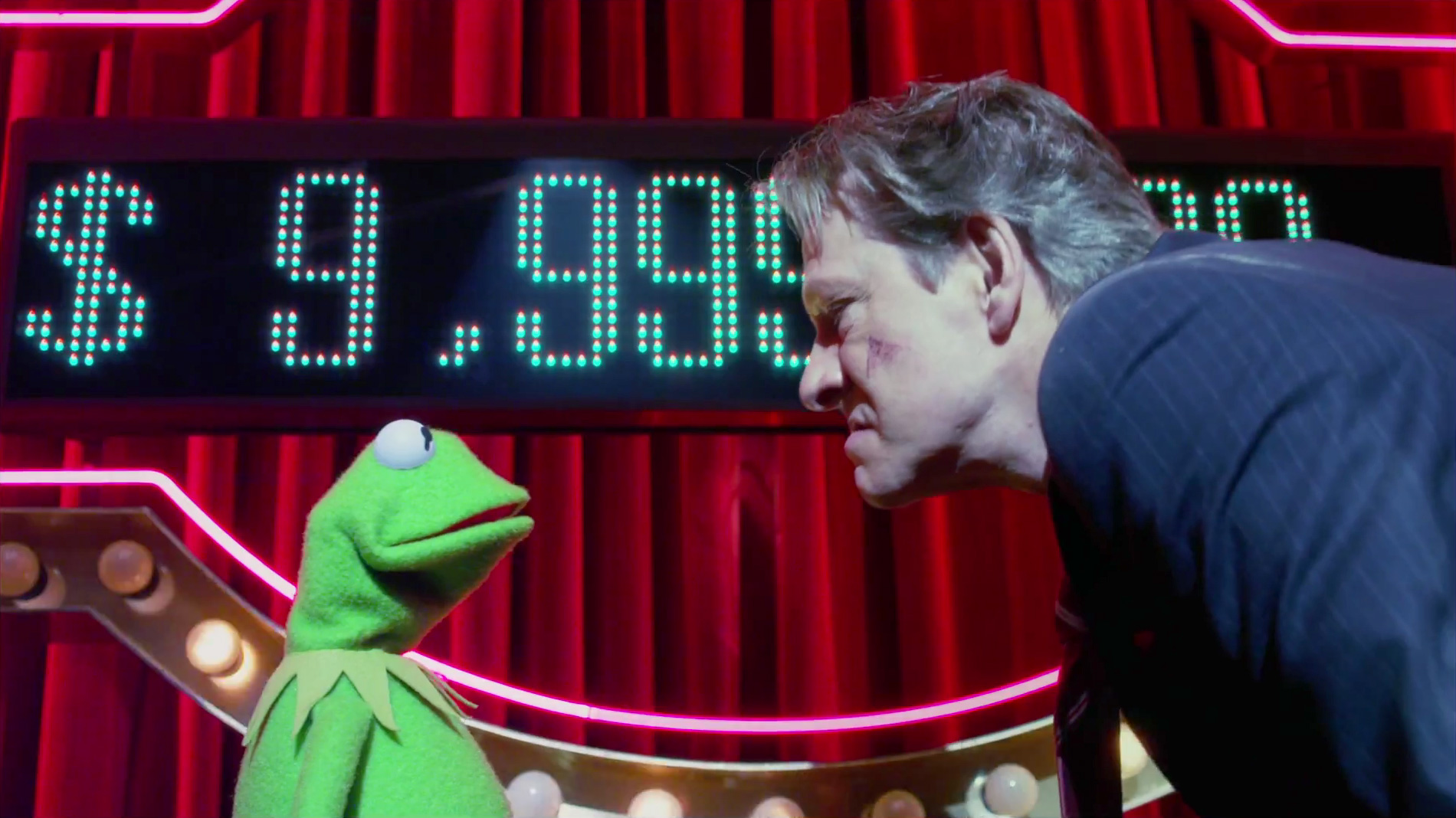 Image result for the muppets chris cooper
