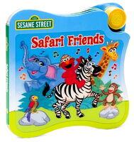 Safari Friends