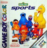 SesameStreetSportsGameBoyColor