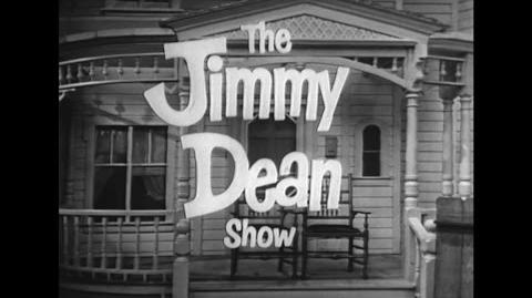 The Jimmy Dean Show DVD Infomercial