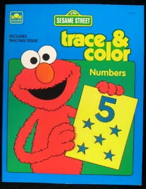 Traceandcolornumbers