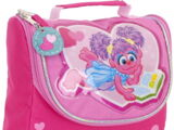 Sesame Street lunchboxes (Accessory Innovations)