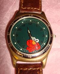 Fossil elmo watch
