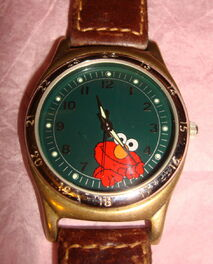 Fossil elmo watch