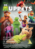 Muppets-brazil