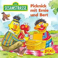 Pixi-picknick