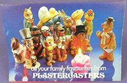 Plastercasters 7