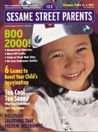 Ss parents oct 2000